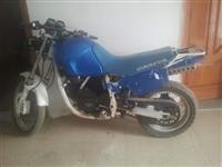 Ducati - elefant 350 cc