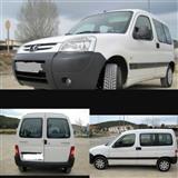Okazinon...! Peugeot Partner 2011 !
