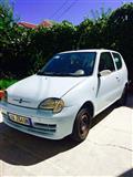 Fiat Viti 2007 - 1.1 benzin