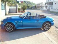 BMW Z3 benzin -97