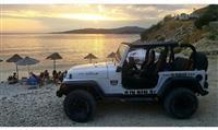 Jeep Wrangler Benzin+Gaz Viti 2000