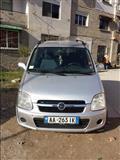 OKAZION Opel Agila -06