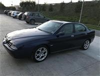 Alfa Romeo 166 JTD
