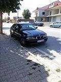 BMW 318 GAZ-BENZINE