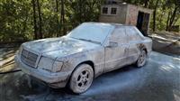 Mercedes Benc 2000