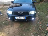 Audi A4 benzin gaz