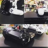 Playstation ps4/me dy leva��Ne super cmimi��