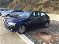 Pjese Kembimi per Peugeot 106 1.2 benzine '99