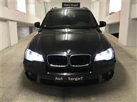 BMW X5 xDrive 40d M-Sportpacket -2011