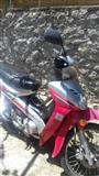 Motociklete ne shitje