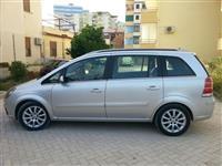 Opel Zafira dizel -07