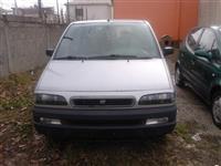 Fiat Ulysse ( viti 2002 )