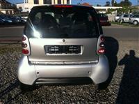 Smart ForTwo benzin -05