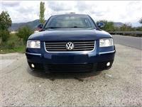 VW Passat 1.9 Tdi -05