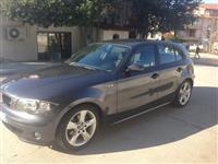 BMW seria 1.   118d