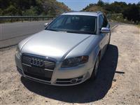 Audi 2.0 nafte ne gjendje super.