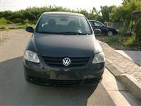 Volkswagen Fox 1.2 benzin