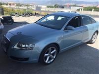 Audi A6 3.0 tdi -07