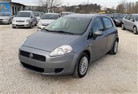 U SHIT Fiat Grande Punto 1.3 MJT 90 CV 5P Dynamic