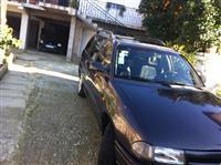 Opel Astra 96 TD