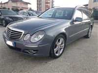 Benz Evo 280 V2007 Okazion C 6500€.