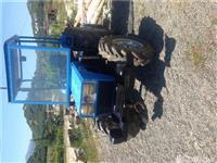 Traktor me Goma lombardini 44 kv