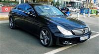 Cls 320 Diesel 7400 Euro