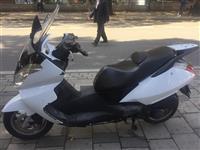 Shitet aprilia 250 cc me letra