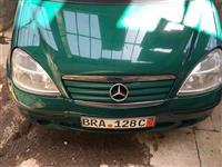 Mercedes A 170 dizel -99
