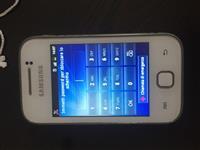 Samsung gt s5396