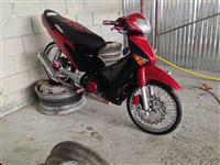 Honda innova injections 140cc
