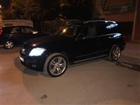 Shes GLK 320 cdi. 4 matic