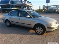 VW Passat 1.9 diesel -00