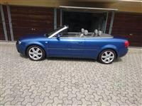 Audi a4 kabriole