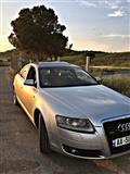 Okazion Audi A6 Quattro full