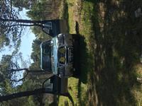 Nissan Patrol dizel
