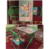 Tavoline + dy karrike