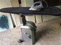 Tavoline hekurosje