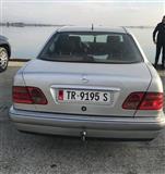 Mercedes E290 dizel -97