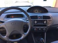 HYUNDAI MATRIX 1.5 NAFTE 2004