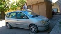 Renault Scenic 1.9 Nafte