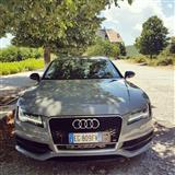 Audi a7 look RS7