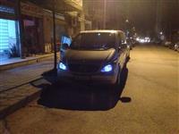 Mercedes Viano dizel