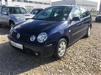 Vw polo 1.4 nafte viti 2004