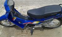 motor 110 cc