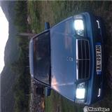 Mercedes C 200 benzin -00