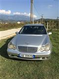 MERCEDES W203 SUPER 6MARSHA