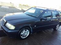 Mercedes-Benz C220 CDI-00
