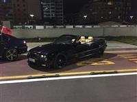 BMW 318 benzin+gaz