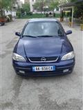 Opel Astra 1,4 Benzine 2001